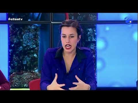 Convidada especial: l'actriu Ariadna Gaya