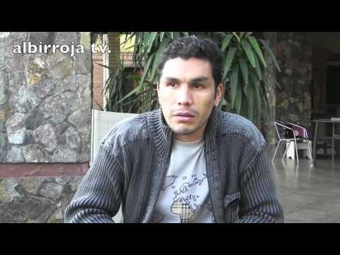 Salvador Cabanas Interview Salvador Cabañas Habla Sobre