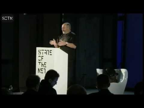 Dave Snowden | How not to manage complexity | State of the Net 2013