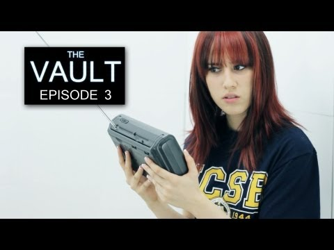 The Vault Unleashes Episode 3, Worth the Wait