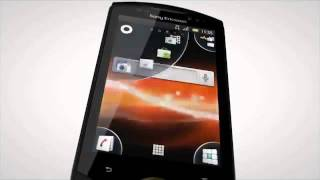 Sony Ericsson Live with Walkman - Demo Tour