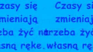 Mesajah feat. Kamil Bednarek- Szukając Szczęścia (+ tekst)