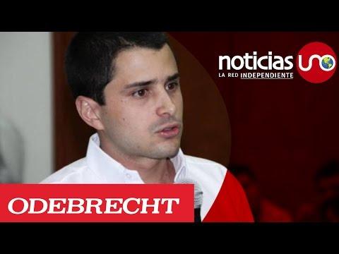 Tomás Uribe declaró en la procuraduría sobre Odebrecht en 2011