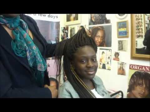 LEARN BOX JUMBO BRAIDS - SOLANGE STYLE