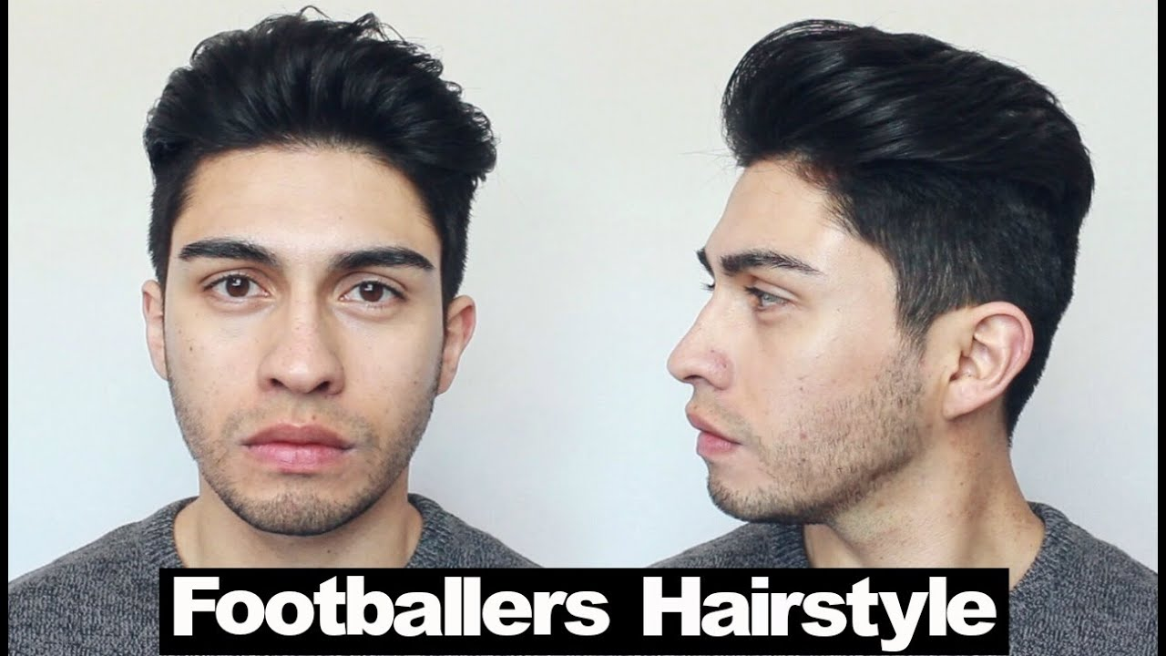 Mens style of haircuts