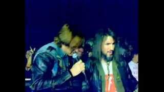 Guns N' Roses Ron Thal, Chris Pitman e Frank Ferrer - Power by Marcia Romão