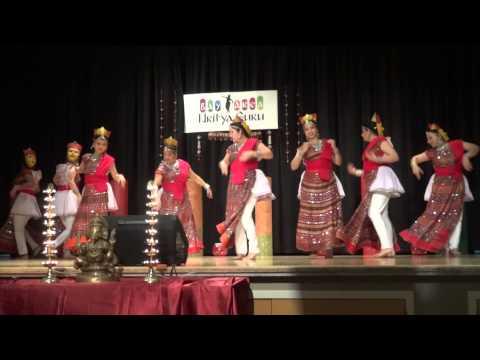aare ja re hat natkhat dance Mar 30th 2013