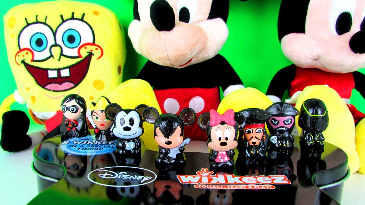 Fun Figures Figure Collectors Tin Fun