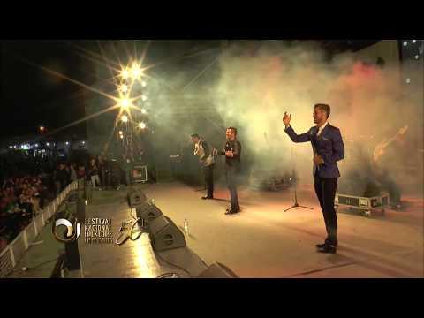 DESTINO SAN JAVIER | #EDICIÓNDEORO #50AÑOS FESTIVAL NACIONAL DE FOLKLORE EN EL AGUA