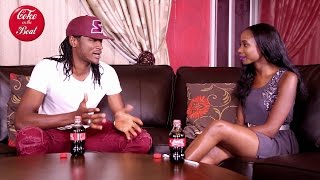 Coke on the Beat 10 Sept 2016 Interview