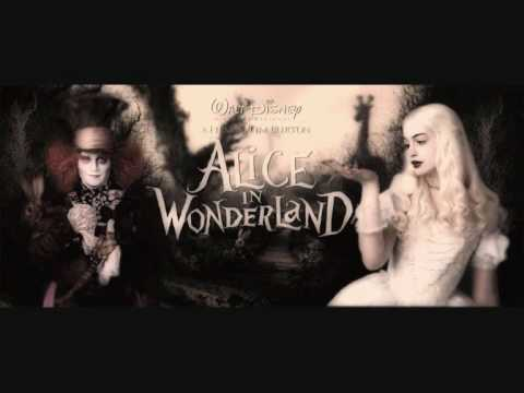 All time low - Painting flowers (Alice in wonderland)