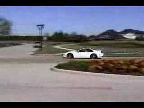 300ZX V8 LS1 CONVERSION