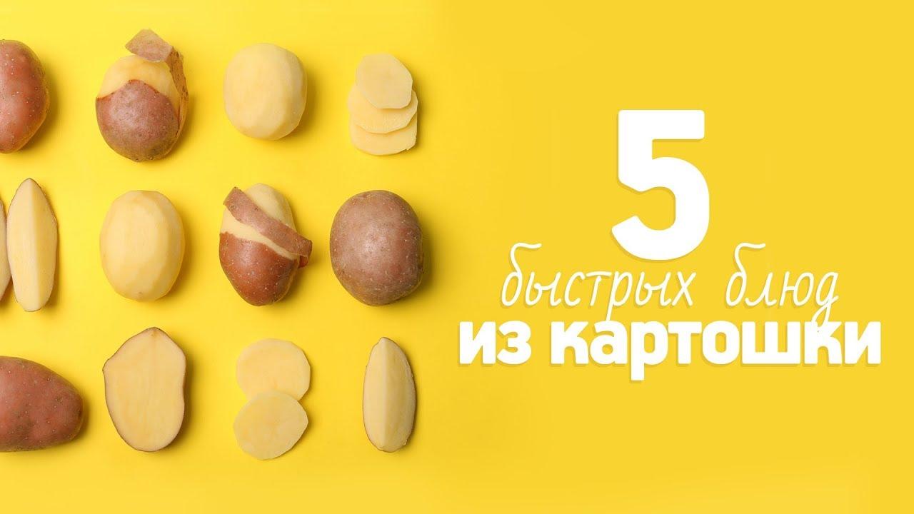 5 самых популярных блюд из картофеля [Рецепты Bon Appetit]