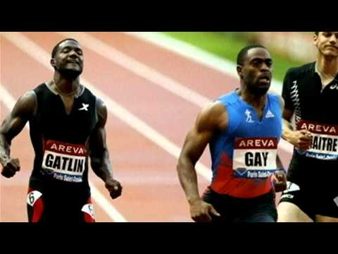 Usain Bolt and Yohan Blake breeze through 100m heats at London 2012