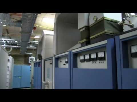 ATV-10 Television Transmitter Site, Melbourne, Australia
