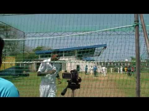Sri Lanka Search For Fast Bowling Talent video