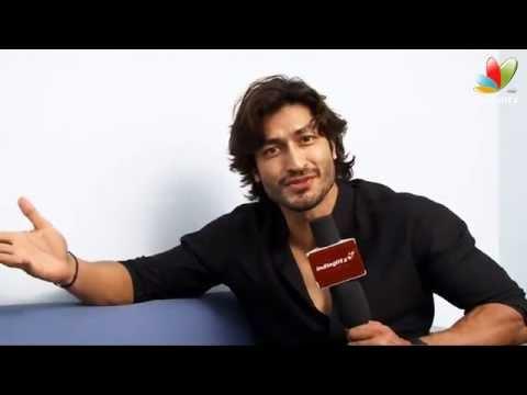 Actor Vidyut Jamwal Speaks About 'anjaan' Experience | Surya, Samantha | Thuppakki Villan video