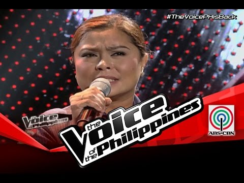 The Voice of the Philippines Blind Audition Teaser