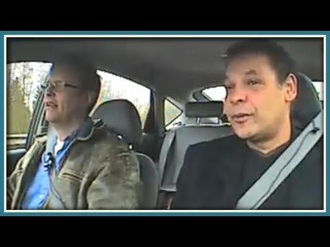 Craig Charles | Carpool