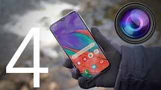 Samsung Galaxy A40 Review - The Best Budget Samsung Phone Yet