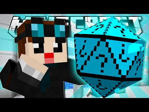 Minecraft | THE CHANCE CUBES!!