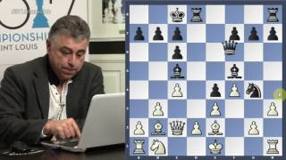Fischer, Spassky, Larsen Miniatures | Games to Know by Heart - GM Yasser Seirawan