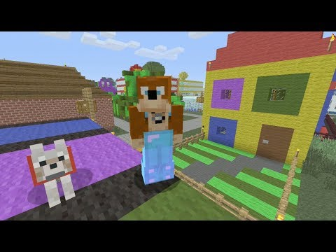 Minecraft Xbox Snow Throw 177
