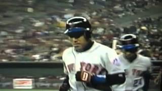 New York Mets Win 1999 NL Wild card in Cincinnati!