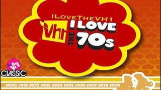 VH1 - I Love the 70's - 1970
