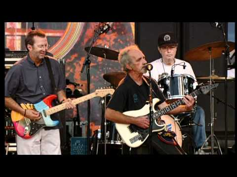 JJ Cale/ Eric Clapton- After Midnight Live From Crossroads Guitar Festival 2004