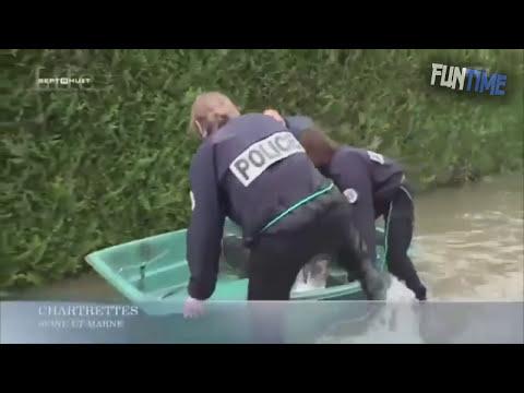 Лучшие приколы и COUB за ИЮНЬ 2016 FunTime