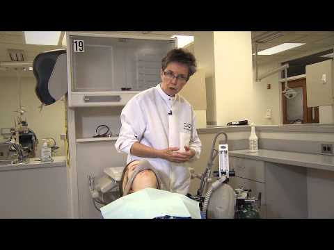 GRCC Dental Clinic | Nitrous Oxide Analgesia