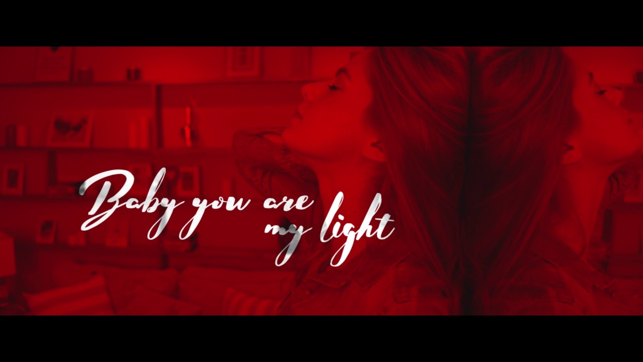 Akcent - Dear Isabelle (Official Lyric Video)