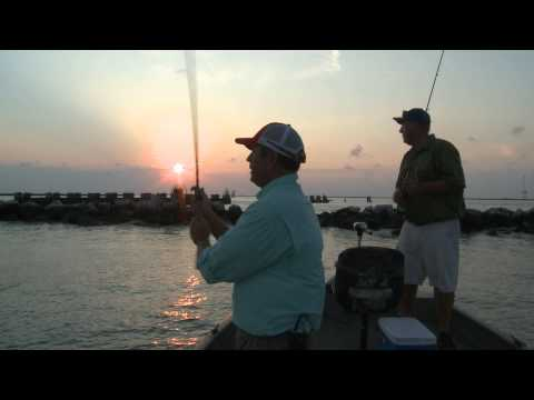 G3 Sportsman TV - Venice Reds