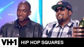 Download Lagu Ice Cube & Jay Pharoah's Pop Quiz   Hip Hop Squares Gratis STAFABAND