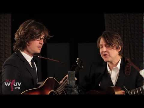 The Milk Carton Kids - &quot;Hope Of A Lifetime&quot; (Live at WFUV)