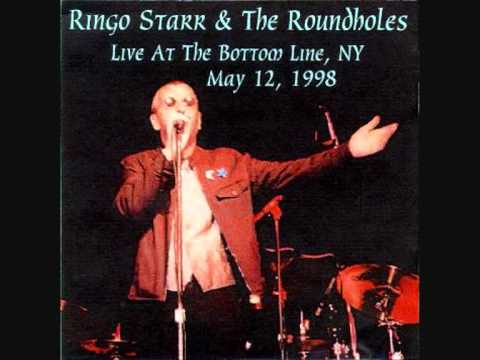Ringo Starr - King Of Broken Hearts