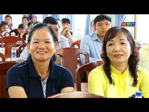 Cờ Đỏ họp mặt kỷ niệm ngày thành lập Hội LHPN Việt Nam