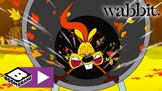 Wabbit | Tornado | Boomerang UK