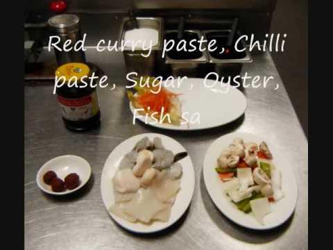0 Thai food specialities