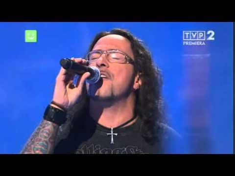 THOMAS GROTTO - JESUS HE KNOWS ME