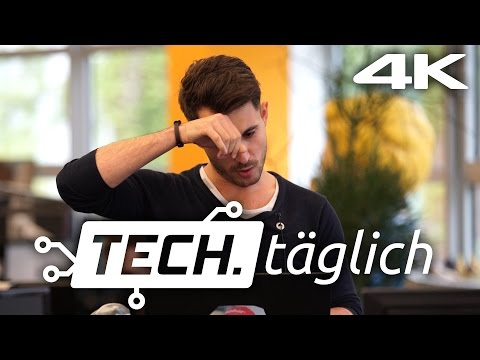 Honor 8 Europa-Start, Apple kauft Formel 1, Gameplay-Capture mit Nvidia Ansel – TECH.täglich