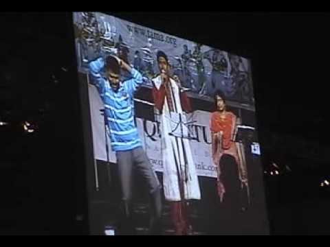 Dole Dole Pokiri by Singer Kaushik Ram Usha - Atlanta Concert...