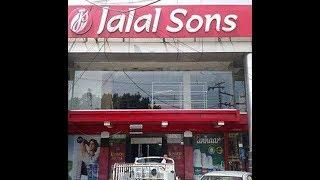 FBR seizes Jalal Sons' records over sales tax fraud suspicion