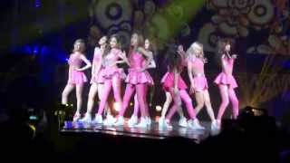 [fancam]130720 SNSD - Dancing Queen