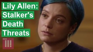 Lily Allen Extended Interview - Stalker