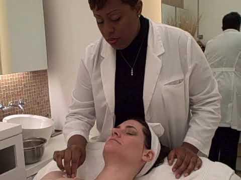 JoElle Skincare Chemical Peel Facial Treatment
