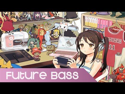 【future Bass】sian & Fusq - Happy Nostalgia video