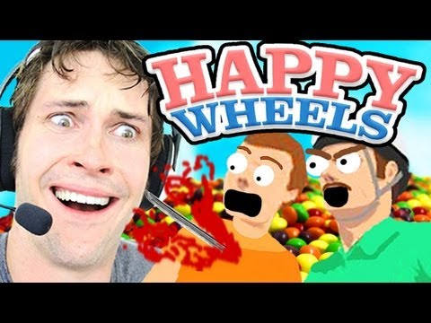 SACRIFICE MY SON – Happy Wheels