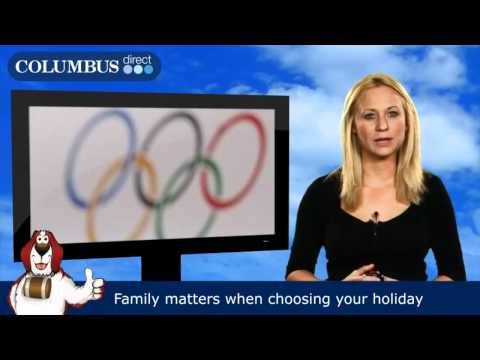 Family matters when choosing your holiday